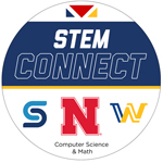 STEM CONNECT logo