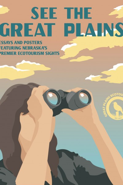 Ecotourism poster show opens at Durham Museum