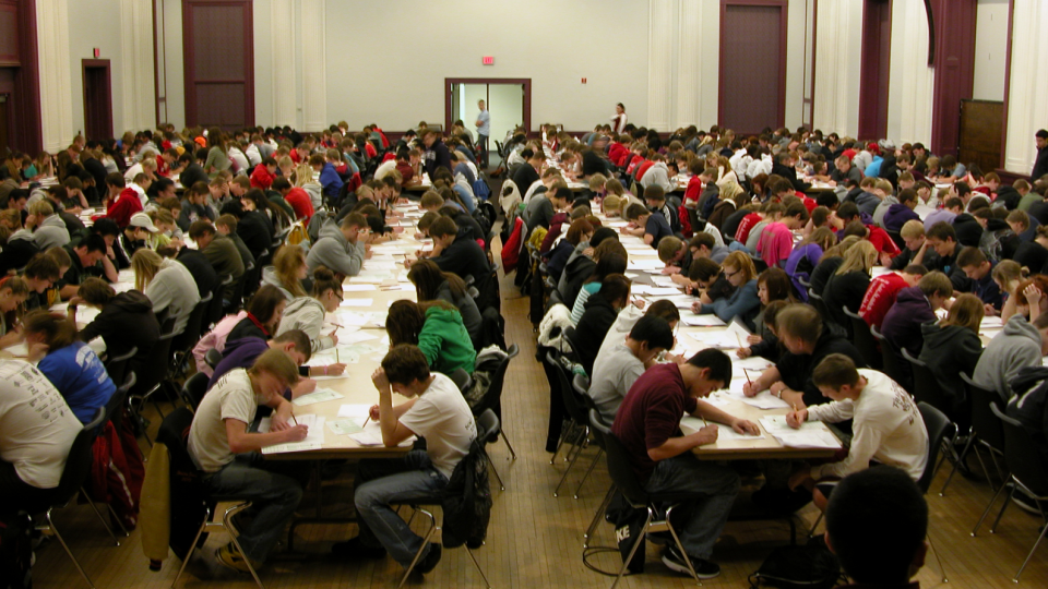 Record 1,728 register for Nov. 21 Math Day