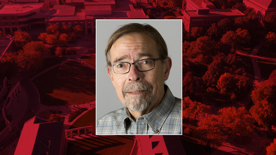 Hames named to National Academy of Sciences