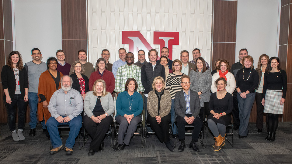 Eight selected for new faculty leadership program