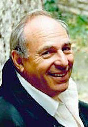 Obituary: Jack Siegman
