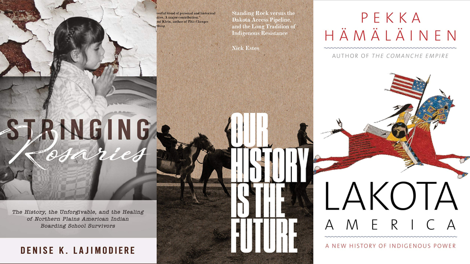 Photo Credit: Covers for Book Prize finalists