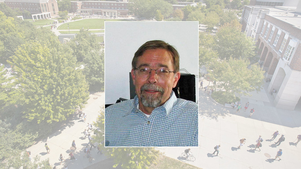 Hames elected to National Academy of Sciences